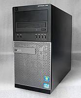 Компьютер DELL OptiPlex 790 Core i3-2120 3.3GHz 4Gb 2Tb, б/у