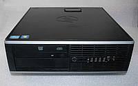 HP Compaq 6200 Pro SFF Core i3-2120 3.3GHz 4Gb 1Tb