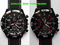Часы мужские спортивные Geneva Platinum Japan GT