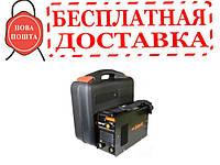 Сварочный инвертор Днипро 250 кейс