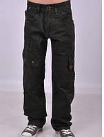 Детские джинсы, брюки, штаны для мальчиков 9-14