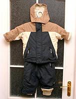 Костюм детский KLITZEKLEIN,термокостюм