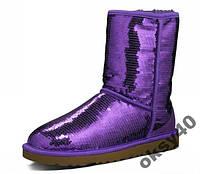 Ботинки UGG - под заказ