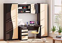 Дитяча кімната ДЧ-4116 Комфорт-Мебель / Комплекты детской мебели ДЧ-4116 Комфорт-Мебель