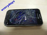 Плеер Samsung Galaxy S Wi-Fi 4.0 8Gb (YP-G1CW/NWT)