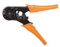 Пресс-клещи ПК-16вт для опрессовки одинарных и двойных и втулочных наконечников