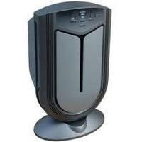 Ионизатор очиститель воздуха с ультрафиолетовой лампой Zenet XJ-3800