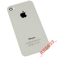 Оригинальная задняя крышка/панель для iPhone 4
