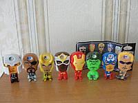 Мстители, общий сбор! 2014г Марвел серия