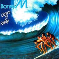 CD 'Boney M -1979- Oceans Of Fantasy'