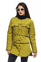Красивая куртка для стильных леди..
