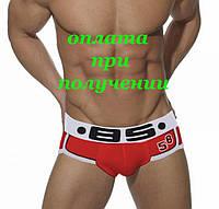 Сексуальное мужское нижнее белье трусы плавки BS