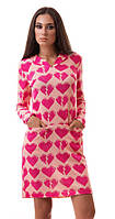 Платье женское серце, фото 1