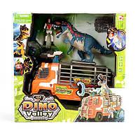 """Игровой набор из серии """"Долина Динозавров"""" 514006 ТМ: Chap mei"""