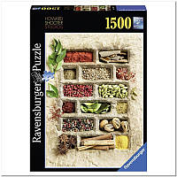 Пазл Ravensburger Приправы в камне 1500 элементов (RSV-162659)