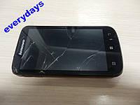 Мобильный телефон Lenovo IdeaPhone A800