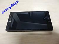 Мобильный телефон LG Optimus L9 P768