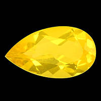 1.02ct Золотисто желтый берилл.
