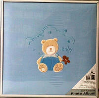 Альбом фотоальбом детский магнит40стр.Без описания