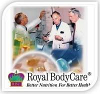 Royal Body Care-королевский уход за телом.Основатели компании.
