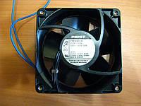 Осевой вентилятор 4650N papst 120х120х38 мм 220В