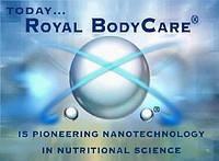 Нанотехнологии -улучшение здоровья и красоты человека