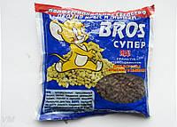 Брос Супер гранулы 200 г. средство от грызунов