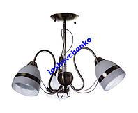 Люстра потолочная на 3 лампы ID-00515