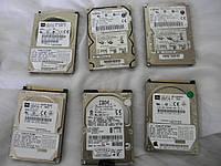 Винчестер HDD2.5
