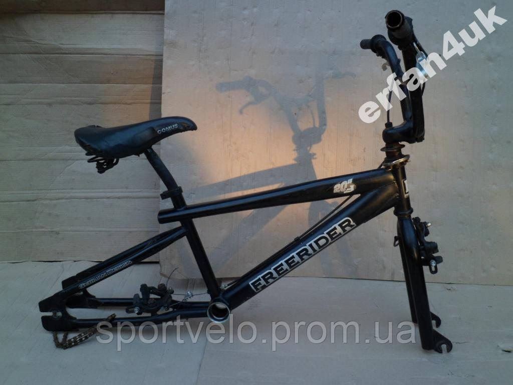 """BMX Freerider 20"""" з Нмеччини"""