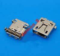 Коннектор зарядки LG D850/D851/D855/F400/JS990
