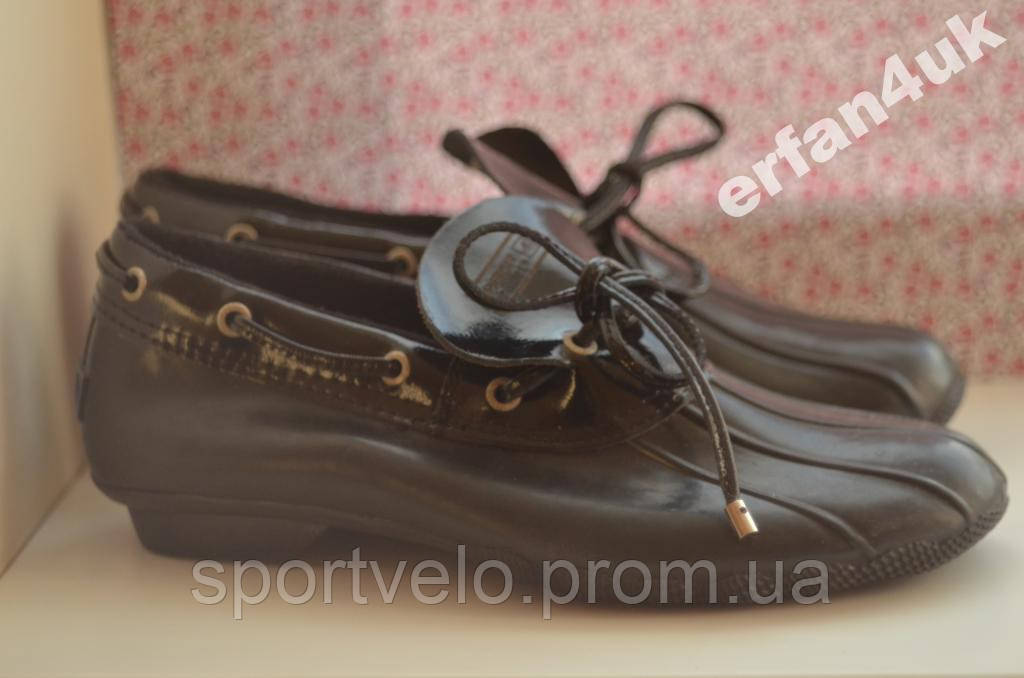 Womens Sperry waterproof boot/стелька 26см/ ЗНИЖКА