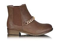 Ботинки женские Pantofelek Польша