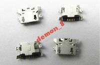 Коннектор зарядки Lenovo S820/S920/A670/A800/A820