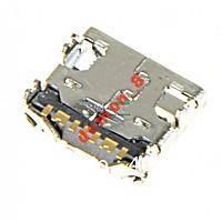 Коннектор зарядки Samsung i9060/i9082/i9152/i8552