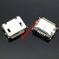 Коннектор зарядки для китайских телефонов №13