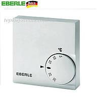 Терморегулятор для обогревателей EBERLE RTR-E 6121 (с датчиком воздуха), Германия