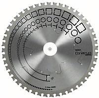 Циркулярный диск Bosch 184x20 48 CONSTRUCT METAL