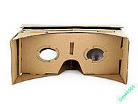 3D очки виртуальной реальности Google Cardboard