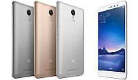 Xiaomi Redmi Note 3 PRO 2/16 Gray