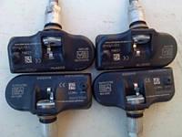 Датчики давления воздуха в шине:Citroёn/Peugeot
