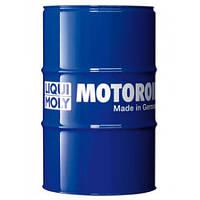 Полусинтетическое моторное масло SAE 10W-40 LKW Langzeit Motoroil, 60 литров