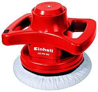 Полировально-шлифовальная машина Einhell  CC-PO 90