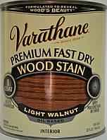 Морилка для дерева на масляной основе,тонирующее масло,цвет светлый орех  Rust Oleum(США), 0,946 л.