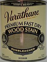 Морилка для дерева на масляной основе,тонирующее масло,цвет выбеленное дерево Rust Oleum(США), 0,946 л.