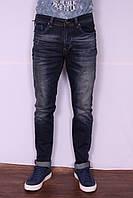 Мужские джинсы Pit Bull узкие
