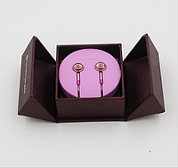 Наушники 1More Crystal Pink (by Swarowski)