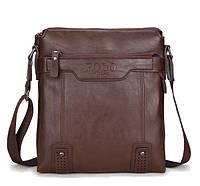 Винтажная мужская сумка Polo Videng