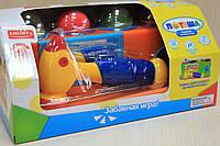 Музыкальная игрушка Резвый Молоточек, в коробке на батарейках 27*14*13 см