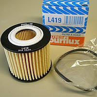 Масляный фильтр Purflux L419